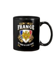 France it's where my story began Mug thumbnail