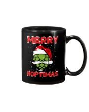 Merry Hoptimas Mug thumbnail