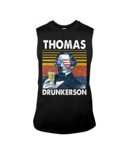 Thomas Drunkerson Sleeveless Tee thumbnail