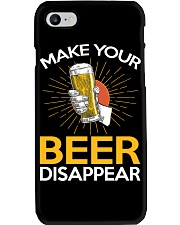 BEER DISAPPEAR Phone Case thumbnail