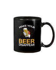 BEER DISAPPEAR Mug thumbnail