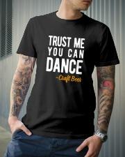 TRUST ME YOU CAN DANCE Classic T-Shirt lifestyle-mens-crewneck-front-6