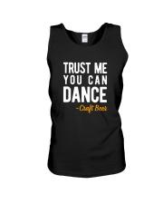 TRUST ME YOU CAN DANCE Unisex Tank thumbnail
