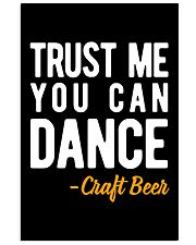 TRUST ME YOU CAN DANCE 11x17 Poster thumbnail