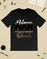 Melanin Shade Classic T-Shirt lifestyle-mens-crewneck-front-19