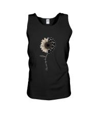 You are my darkness Unisex Tank thumbnail