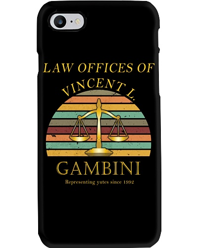Law offices of vincent L