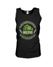 If i can't defend my hops Unisex Tank thumbnail