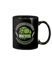 If i can't defend my hops Mug thumbnail