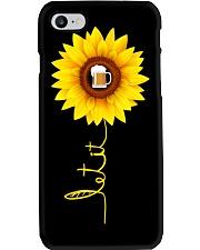 Sunflower Beer Phone Case thumbnail