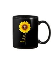Sunflower Beer Mug thumbnail