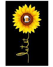 Sunflower Beer 11x17 Poster thumbnail