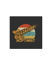 Barley and Hops Square Magnet thumbnail