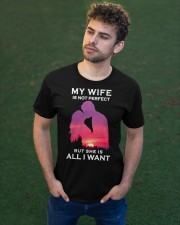 My-Wife Classic T-Shirt apparel-classic-tshirt-lifestyle-front-43