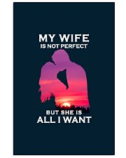 My-Wife 16x24 Poster thumbnail