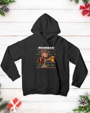 Reinbeer Hooded Sweatshirt lifestyle-holiday-hoodie-front-3