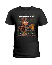 Reinbeer Ladies T-Shirt thumbnail
