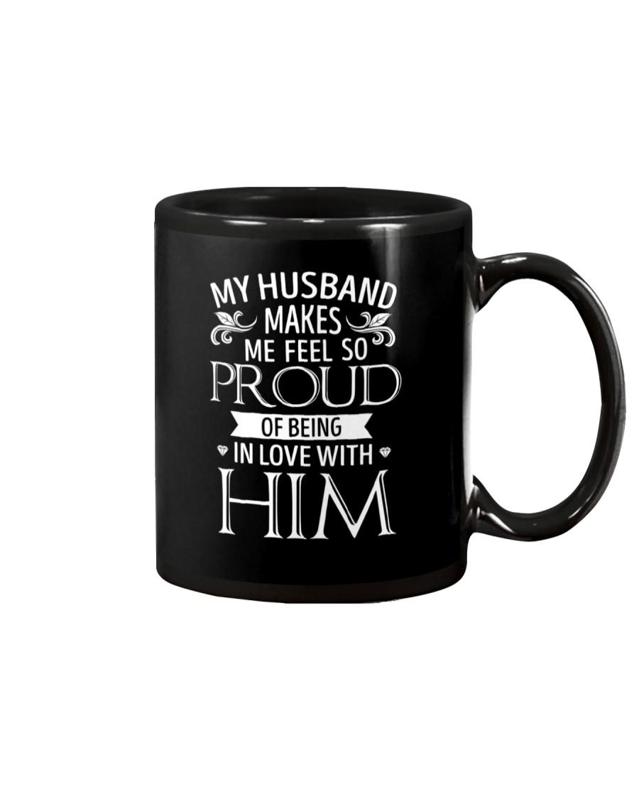 My-Husband-Proud Mug