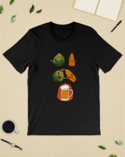 Fusion Classic T-Shirt lifestyle-mens-crewneck-front-19