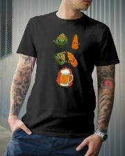 Fusion Classic T-Shirt lifestyle-mens-crewneck-front-6