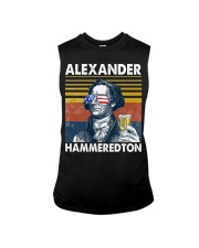 Alexander Hammeredton Sleeveless Tee thumbnail