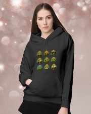 Hops Emotion Hooded Sweatshirt lifestyle-holiday-hoodie-front-1