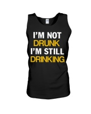 Funny Beer Unisex Tank thumbnail