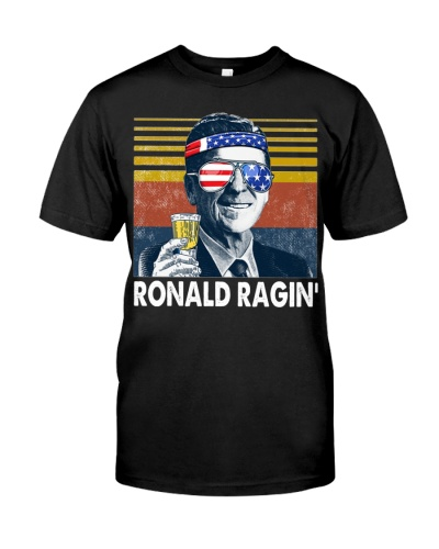 Ronald Ragin'
