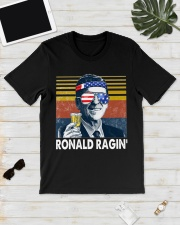 Ronald Ragin' Classic T-Shirt lifestyle-mens-crewneck-front-17