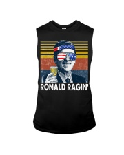 Ronald Ragin' Sleeveless Tee tile