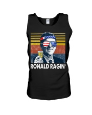 Ronald Ragin' Unisex Tank tile