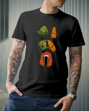 Beer fusion Classic T-Shirt lifestyle-mens-crewneck-front-6