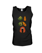 Beer fusion Unisex Tank tile