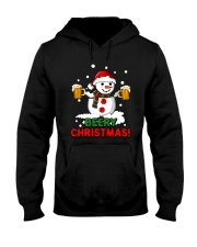 Beery Christmas Hooded Sweatshirt thumbnail