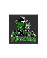 HOPFATHER Square Magnet tile