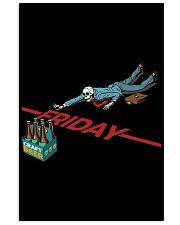 FRIDAY BEER 11x17 Poster thumbnail