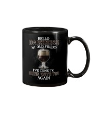 Hello darkness my old friend CM Mug thumbnail