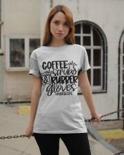 Nurse Life Classic T-Shirt apparel-classic-tshirt-lifestyle-19