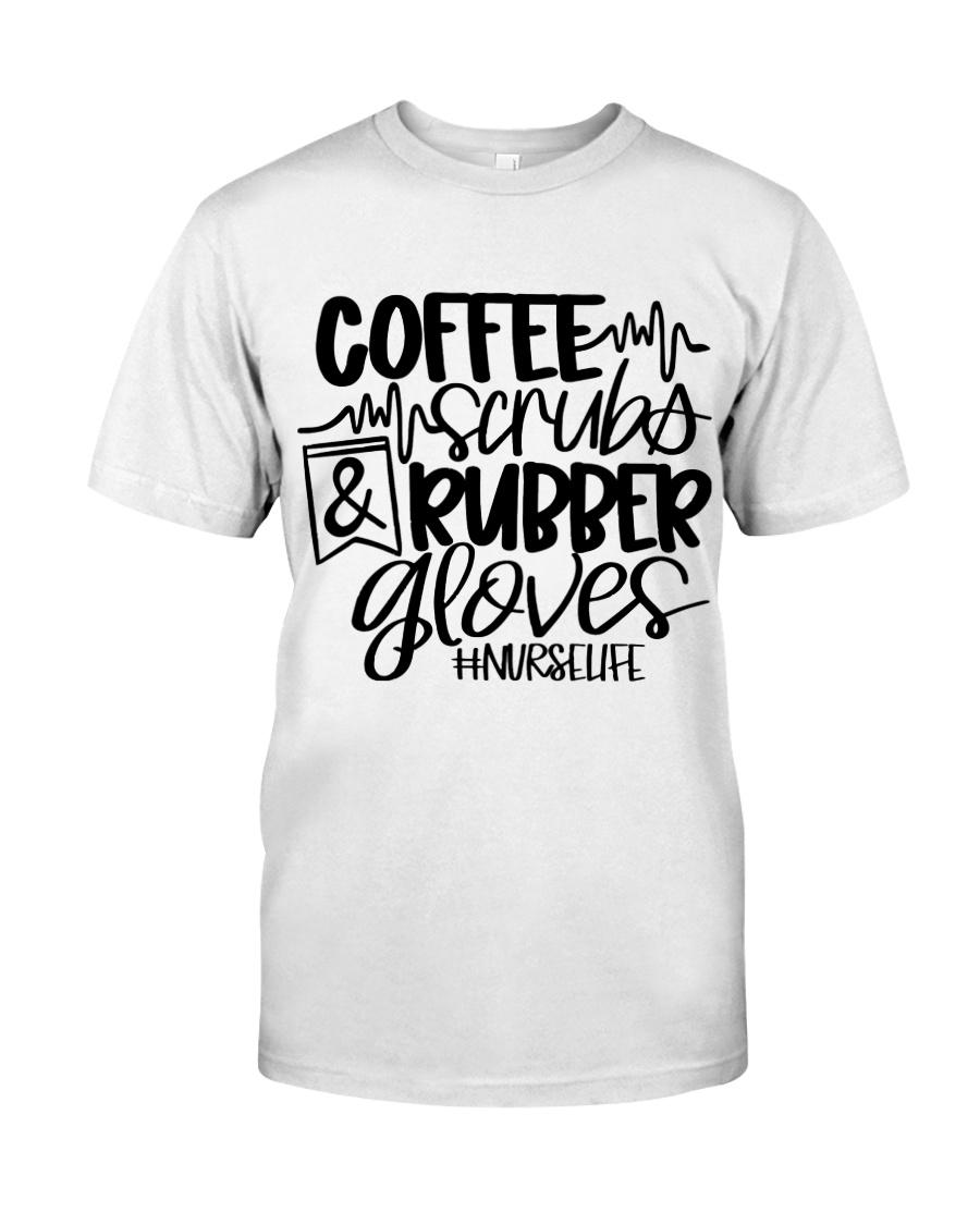 Nurse Life Classic T-Shirt