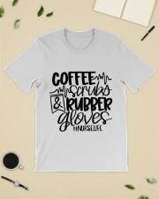 Nurse Life Classic T-Shirt lifestyle-mens-crewneck-front-19