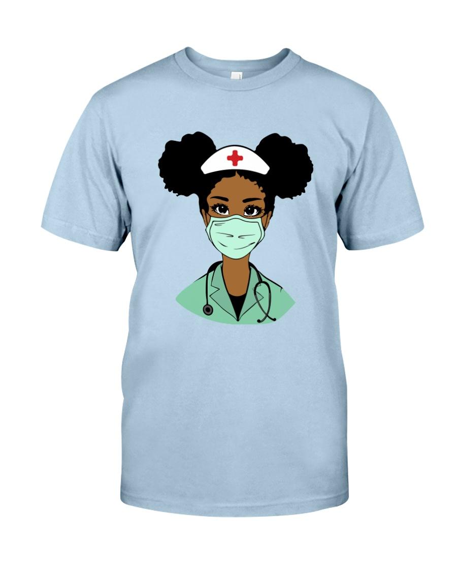Nurse Life1 Classic T-Shirt