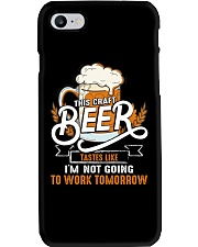 THIS CRAFT BEER Phone Case thumbnail