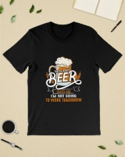 THIS CRAFT BEER Classic T-Shirt lifestyle-mens-crewneck-front-19