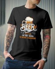 THIS CRAFT BEER Classic T-Shirt lifestyle-mens-crewneck-front-6