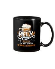THIS CRAFT BEER Mug thumbnail