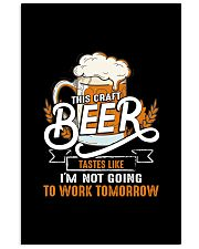 THIS CRAFT BEER 11x17 Poster thumbnail