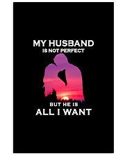 My-Husband 16x24 Poster thumbnail