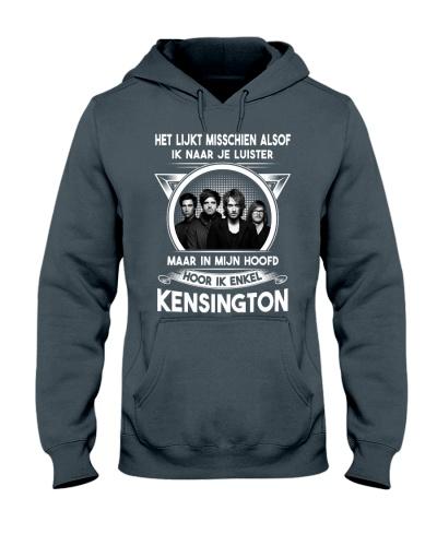 SG1 HOL-Kensington