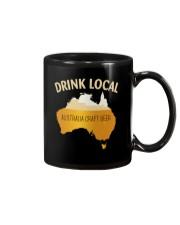 DRINK LOCAL AUSTRALIA CRAFT BEER Mug thumbnail