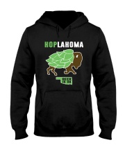 HOPLAHOMA Hooded Sweatshirt tile